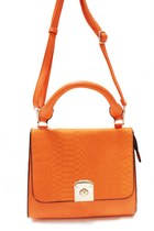 Light-orange-sorbet-unbranded-bag