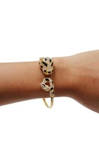 gold jaguar bangle unbranded bracelet