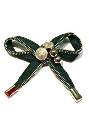 black Jill Pineda accessories