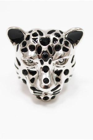 tiger head ring unbranded ring