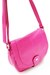 hot pink satchel unbranded bag