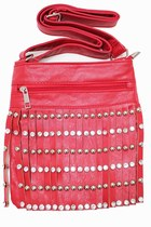 Red-fringe-unbranded-bag