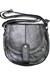 black satchel unbranded bag