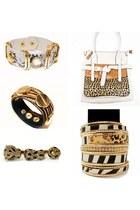 Jill Pineda bracelet - Jill Pineda bracelet - Jill Pineda bracelet - HR Bag bag