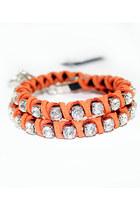 Carrot-orange-unbranded-bracelet