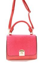Bubble-gum-classic-handbag-unbranded-bag