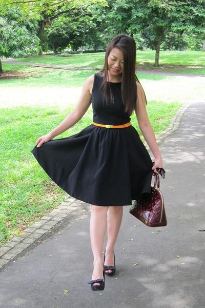 LV Brand Dresses