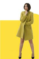 Wallis coat - black 13cm Wallis heels