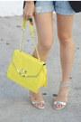 Black-black-blazer-zara-blazer-yellow-olivia-and-joy-bag
