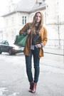 Zara-blazer