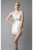 Issue New York dress