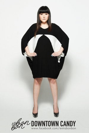 Extra Bon Bon dress