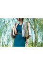 Silk-chiffon-jolie-elizabeth-dress-silk-tuxedo-rebecca-taylor-jacket