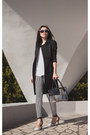 Black-love-republic-coat-white-jsimple-leggings-black-transparent-zolla-bag