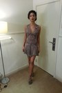 Heather-gray-lace-dress-bibi-bachtadze-dress