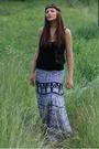 White-made-in-india-skirt