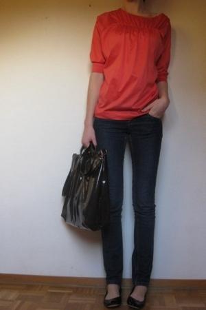 Orange Monday