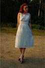 Vintage-40s-dress-from-httpetsycomshopmstips-dress-tillys-shoes