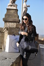 Black-antigona-givenchy-bag-charcoal-gray-t-by-alexander-wang-top