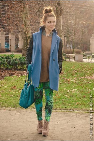 Saska Fashion coat