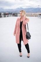 Topshop jeans - Valentino heels