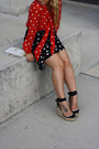 H-m-skirt-marc-jacobs-bag-christian-louboutin-wedges-h-m-blouse