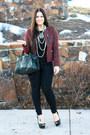 Zara-blazer-balenciaga-purse-brian-atwood-heels