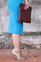 pencil skirt Express skirt