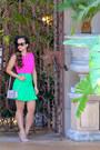 Pink-crop-naven-shirt-rebecca-minkoff-bag-valentino-pumps