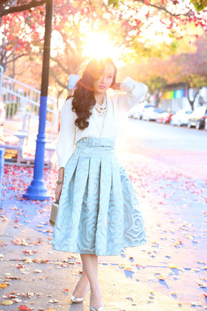 full midi skirt KTRcollection skirt