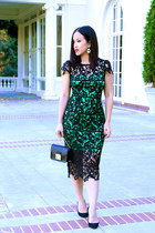lace crochet KTRcollection dress