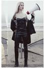Black-pvc-femme-luxe-bra-black-pvc-femme-luxe-pants