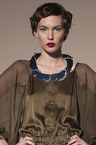 Kahri by KahriAnne Kerr necklace