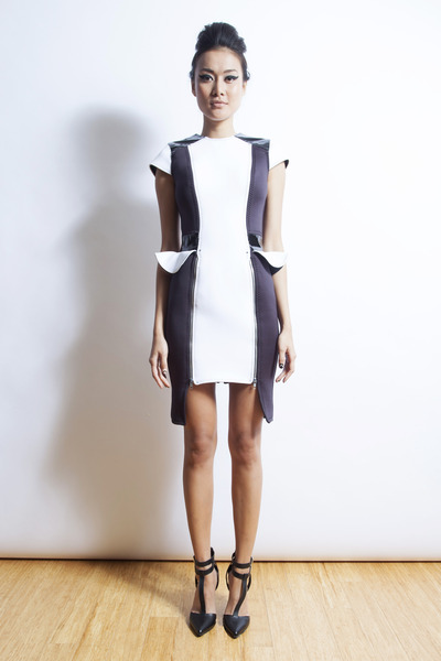 Kahri by KahriAnne Kerr dress