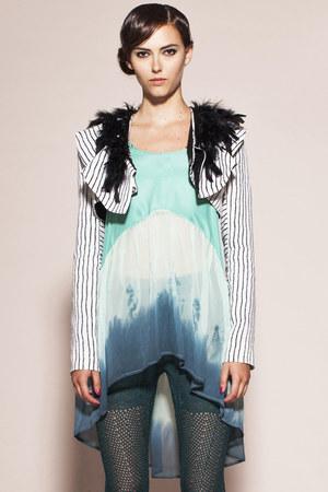 Kahri by KahriAnne Kerr jacket