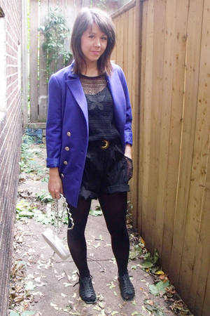 Sarah Boutique blazer - vintage