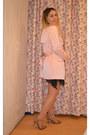 Tidestore-shoes-6ks-dress-light-pink-oasap-coat