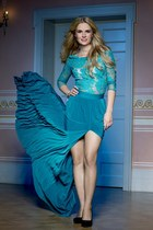 Viola Piekut dress