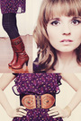 Rag-n-bone-jeans-brown-aldo-boots-purple-forever-21-dress-brown-modcloth-b