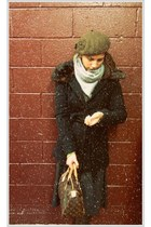 cashmere Ralph Lauren scarf