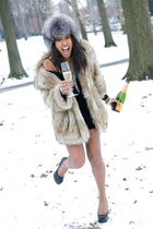 break out the champers for 2010!