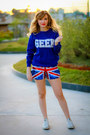 London-shorts-blue-geek-hoodie-all-star-sneakers