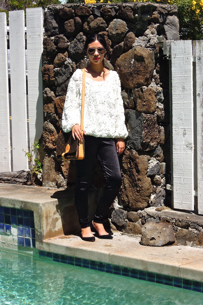 American Apparel blouse