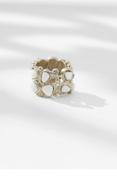 I Love This Chanel Ring