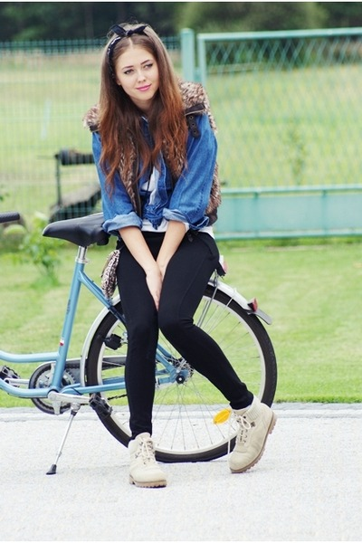 Zara leggings