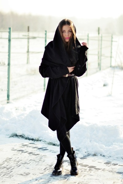 modekungense coat