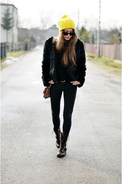 Secondhand jacket