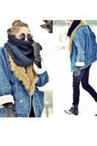 Modekungen jacket