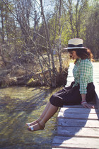 Creekside Gingham