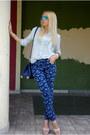 Blue-ahaishopping-jeans-neutral-steve-madden-heels